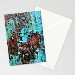 Magic Skin texture  Stationery Cards