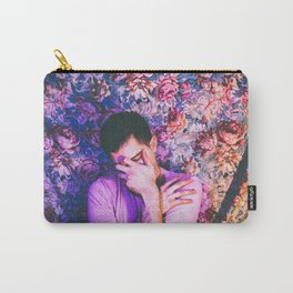 Bursting Chaos Carry-All Pouch