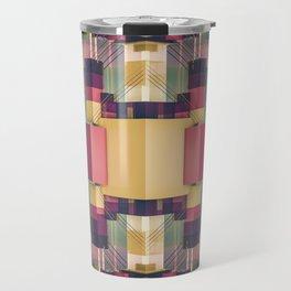 palette block Travel Mug