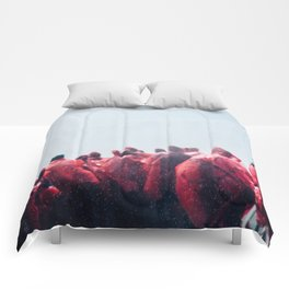 Niagara Falls Mist Comforters