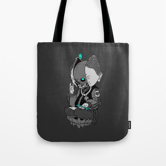 Belief Tote Bag