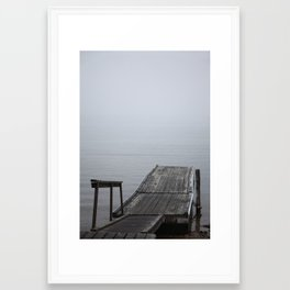 Voice of the Sea No.2 Framed Art Print