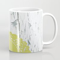 olivia joy Mugs featuring Olivia by The ArdentSparrow