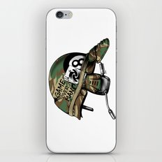 Game Over, Man! iPhone Skin