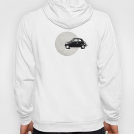 vintage dream car Hoody