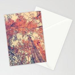 October Stationery Cards