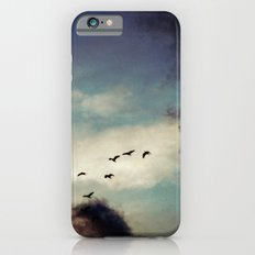 For Love of Sky iPhone 6s Slim Case