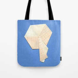 Completely regular Tote Bag