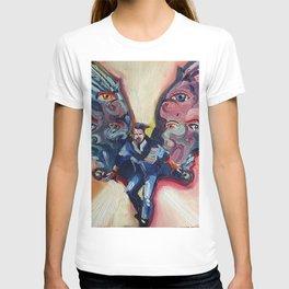 Eye Rise T-shirt
