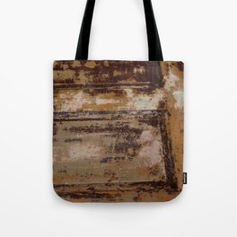 Paint chips 1 Tote Bag