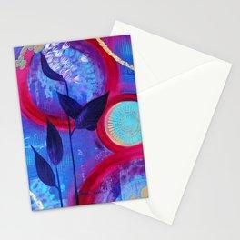 Milkweed Wish Stationery Cards