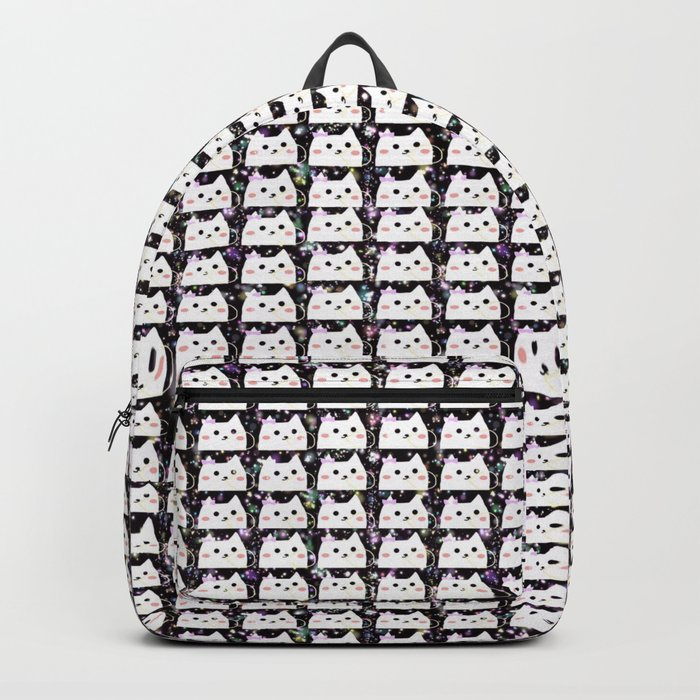 cat-42 Backpack