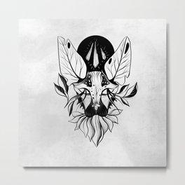 Swine Metal Print