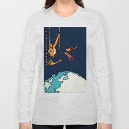 te quiero mucho Long Sleeve T-shirt