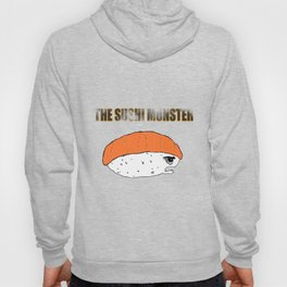 The Sushi Monster Hoody