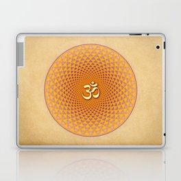 Lotus / Namaste Laptop & iPad Skin