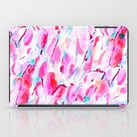 kandinsky iPad Cases featuring Synesthete by Jacqueline Maldonado