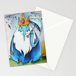 It's Ghibli Time!  Stationery Cards