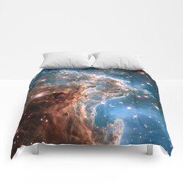Monkey Head Nebula Comforters