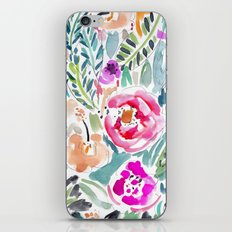 Walk in the Park iPhone & iPod Skin