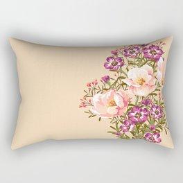 Ode to Joy Rectangular Pillow