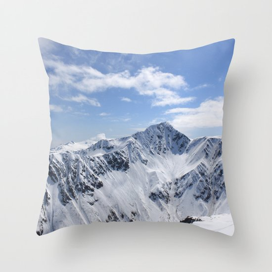 Lowell Point Throw Pillow