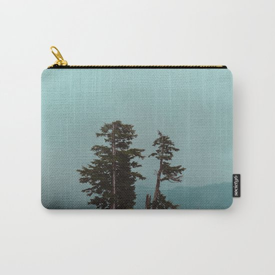 Pacific Northwest Wild Carry-All Pouch
