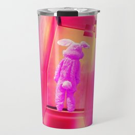 Donnie Darko Frank by GEN Z Travel Mug