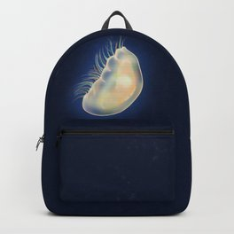 Moon Jellyfish Backpack
