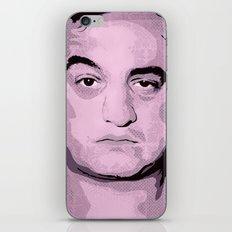 Belushi iPhone & iPod Skin