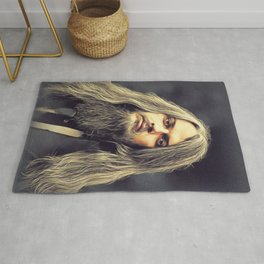 Leon Russell, Music Legend Rug