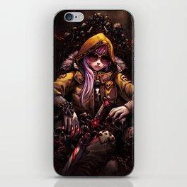 IMDH iPhone Skin