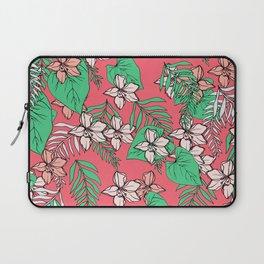 Bold Tropical Laptop Sleeve