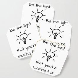 Be the Light Coaster