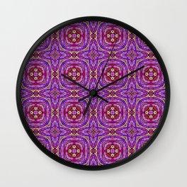 Graphic20151204 Wall Clock