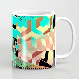 AM Coffee Mug