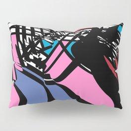 Junction Pillow Sham