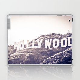 Hollywood Love Laptop & iPad Skin