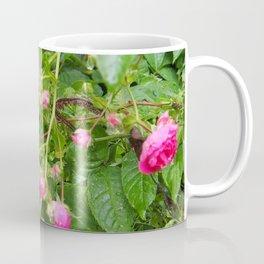 Flowers of the garden Coffee Mug