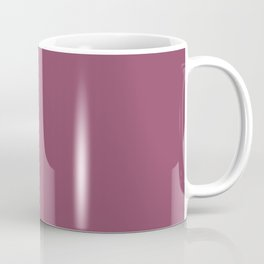 Violet Quartz Coffee Mug