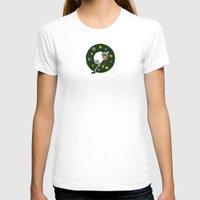 zayn T-shirts featuring Xmas Zayn by pygmy