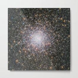 Globular Cluster NGC 362 Metal Print