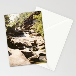 Ubon Ratchathani TH - Waterfalls I Stationery Cards