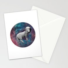The Space Sheep 2.0 Stationery Cards