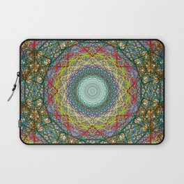 Geobloom Laptop Sleeve