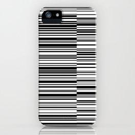 Code 3 iPhone Case