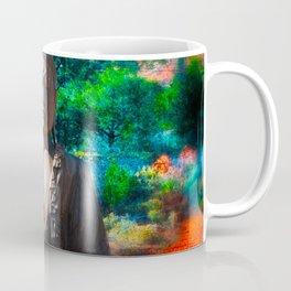 Sedona buddha Coffee Mug
