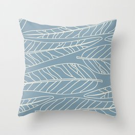 Eucalyptus Dreams Throw Pillow