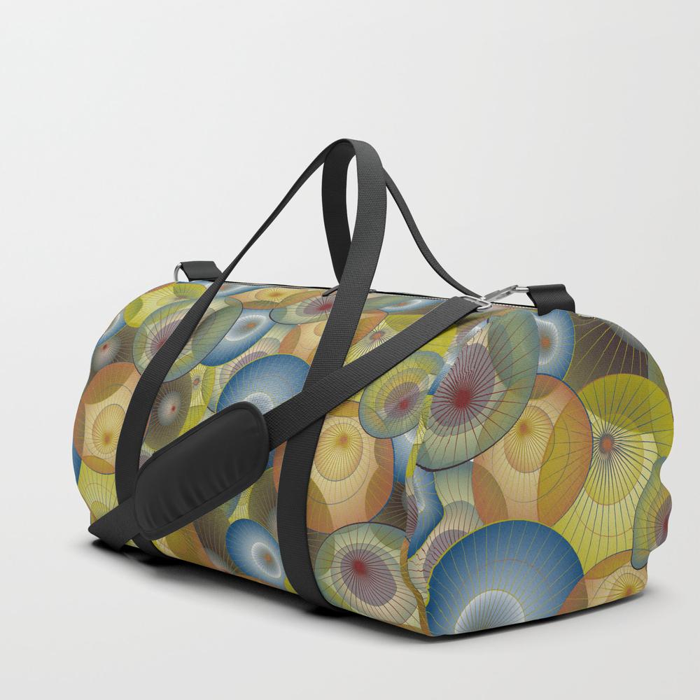 Parasols Duffle Bag by Dancingbird (DFL9951329) photo