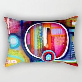 Focus série 'TDAH' Rectangular Pillow